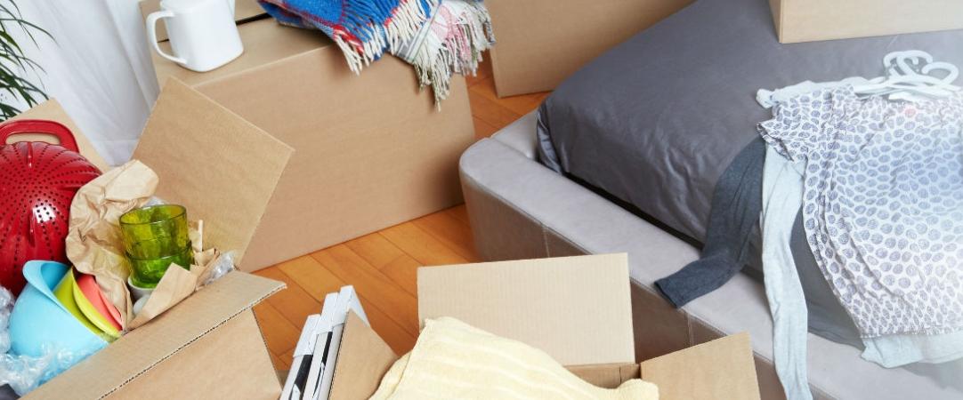 פינוי תכולת דירה וחפצים